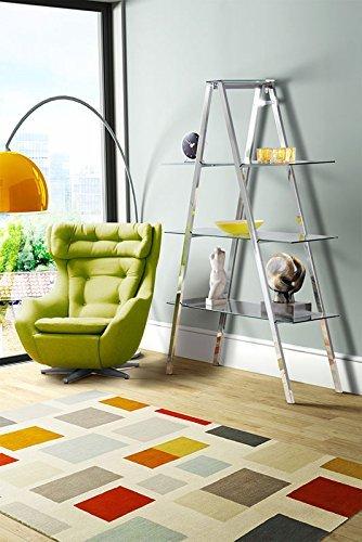 MY-Furniture - ANIKKA - Mobile / Vetrina moderno di lusso a tre ripiani