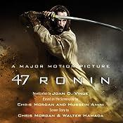 47 Ronin | [Joan D. Vinge]