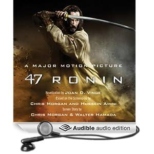 47 Ronin (Unabridged)