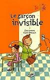 echange, troc Guy Jimenes - Le garçon invisible