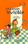 Le gar�on invisible par Jimenes