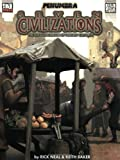 Seven Civilizations (1589780671) by Rick Neal