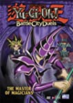Yu-Gi-Oh:the Master of Magicia