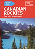 img - for Canadian Rockies (Signpost Guides) book / textbook / text book