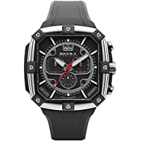 Brera Orologi Supersportivo Square Watch