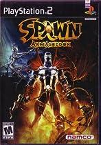 Spawn: Armaggedon
