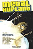 img - for Metal Hurlant Volume 1 book / textbook / text book