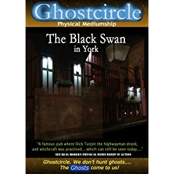 Ghostcircle Physical Mediumship - The Black Swan