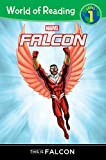 img - for World of Reading Falcon: This is Falcon: Level 1 book / textbook / text book