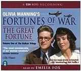 Fortunes of War (Balkan Trilogy)