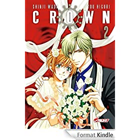 Crown - Tome 2