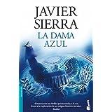 La dama azul (Bestseller Internacional)