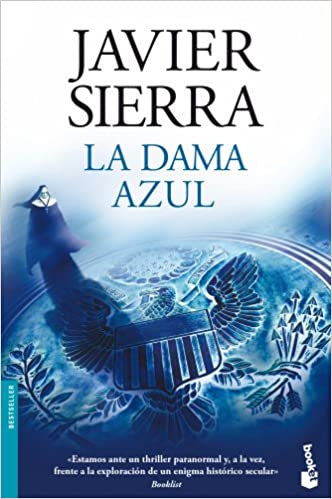 LA JAVIER AZUL PDF SIERRA DAMA