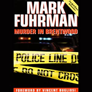 Murder in Brentwood Audiobook