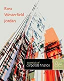 img - for Loose Leaf for Essentials of Corporate Finance 8th (eighth) Edition by Ross, Stephen, Westerfield, Randolph, Jordan, Bradford published by McGraw-Hill/Irwin (2013) book / textbook / text book