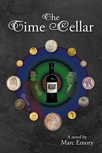The Time Celllar by Marc Emory
