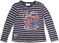 Chipie Keaser Printed Girl's T-Shirt from Chipie