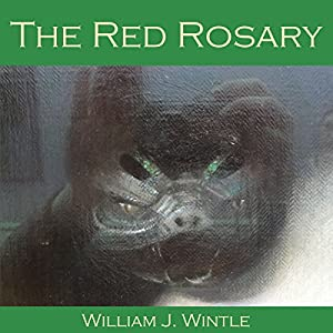 The Red Rosary Audiobook