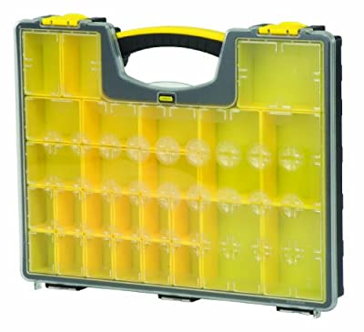 Stanley Removable Compartment Deep Professional Organizer