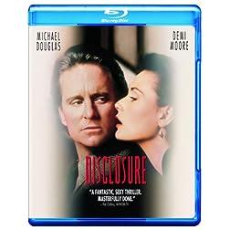 Disclosure [Blu-ray]