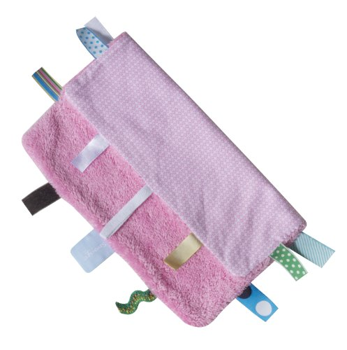 Big Pink Blanket back-439402