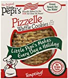Little Pepis Pizzelles, Lemon, 7 Ounce