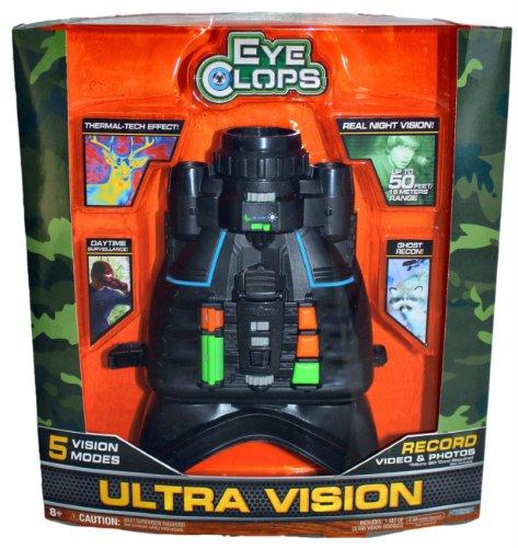 Eyeclops Ultra Night Vision Binoculars