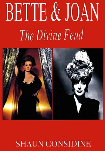 Bette and Joan The Divine Feud