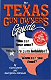 img - for The Texas Gun Owner's Guide - 8th Edition book / textbook / text book