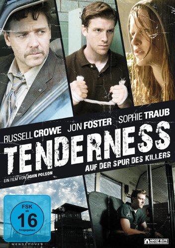 Tenderness - Auf der Spur des Killers [Import allemand]