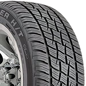 Cooper Discoverer H/T Plus All-Season Tire – 255/55R18 109T