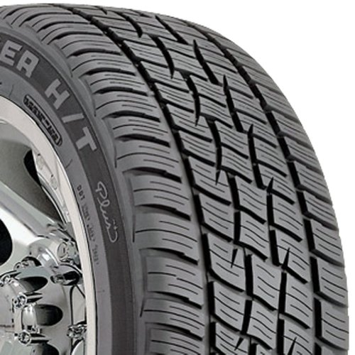 Cooper Discoverer H/T Plus Ultra High Performance Tire - 305/50R20 120T XL 10w 12w ultra violet uv 365nm 380nm 395nm high power led emitting diode on 20mm cooper star pcb
