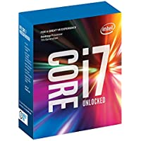 Intel Core i7-7700K 4.2 GHz LGA Kaby Lake Quad-Core Processor