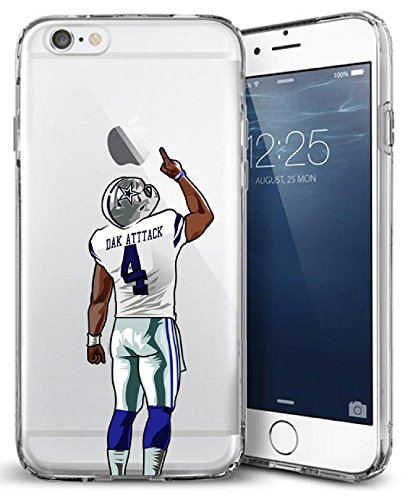 iphone-6-6s-case-elite-cases-ultra-slim-crystal-clear-nfl-player-soft-transparent-tpu-case-cover-cus