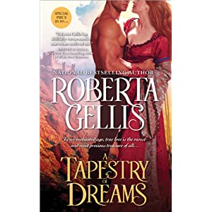 A Tapestry of Dreams by Roberta Gellis