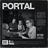 Portal The Uncooperative Board Game