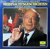 Weihnachtsgeschichten von Felix Timmermans [Vinyl LP]