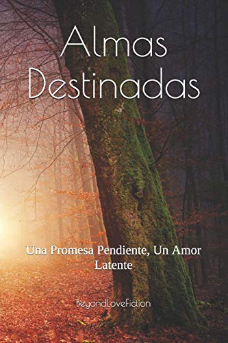 Almas Destinadas Una Promesa Pendiente, Un Amor Latente  [Gandour Bravo, Yoleth Elena] (Tapa Blanda)