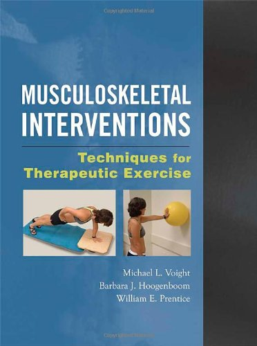 Musculoskeletal Interventions: Techniques for Therapeutic...