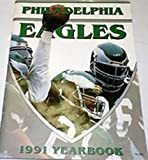 Philadelphia Eagles 1991 Yearbook at Amazon.com