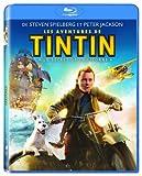 echange, troc Les Aventures de Tintin : Le secret de la Licorne [Blu-ray]