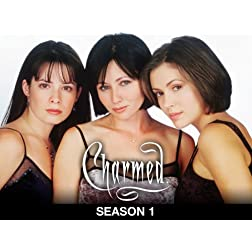Charmed Season 1