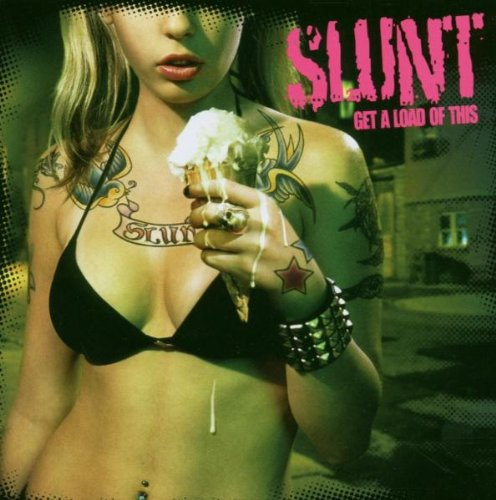 Original album cover of Get a Load of This by Slunt