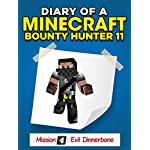 Minecraft: Diary of a Minecraft Bounty Hunter 11 (Mission 'Evil Dinnerbone') ((Mission 4 'Evil Dinnerbone' Part 2))