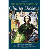 The Shorter Novels of Charles Dickens (Wordsworth Special Editions)by Charles Dickens