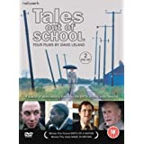 Tales Out of School - 4 Films by David Leland [2 DVDs] [UK Import]von &#34;Jim Broadbent&#34;