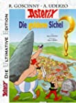 Die ultimative Asterix Edition 02: Di...