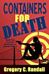 Containers 4 Death (The Chronicles of Sharon O'Mara)