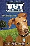 End of the Race #12 (Vet Volunteers) (0142412287) by Anderson, Laurie Halse