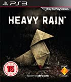 Heavy Rain (PS3) [PlayStation 3] - Game